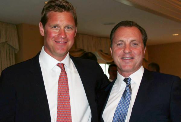 John Parsons and Kevin Maggiacomo - PCG SVN