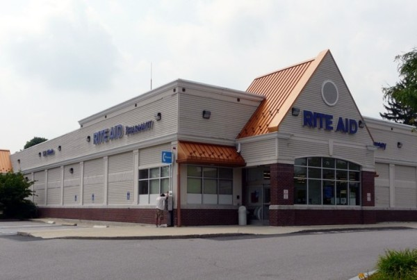 RITE AID 75 Bolton Street Ext Marlborough
