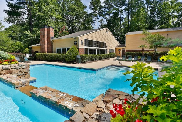 TimberHollow Chapel Hill NC