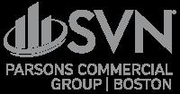 SVN PCG Logo