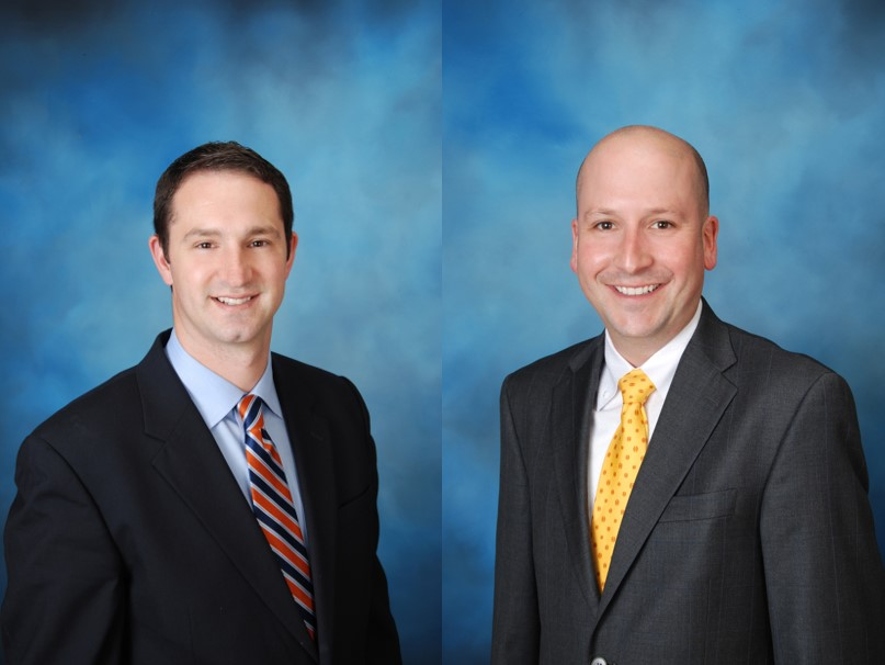 Picture for Alex and Garrett Press Release